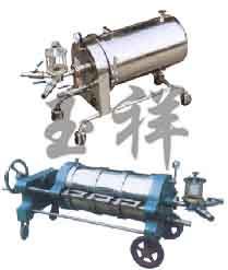 硅藻土过滤器,饮料过滤机制造商-河南郑州贝博平台网页登录