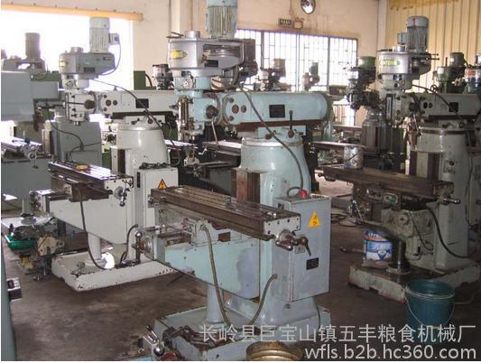 吉林机械设备